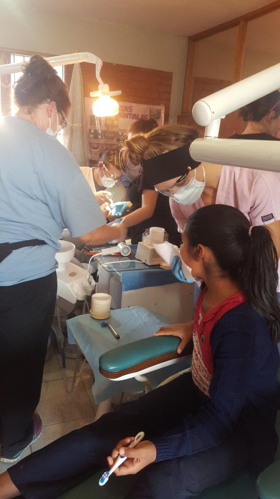 Ushpa Ushpa clinic with Katie Fleming