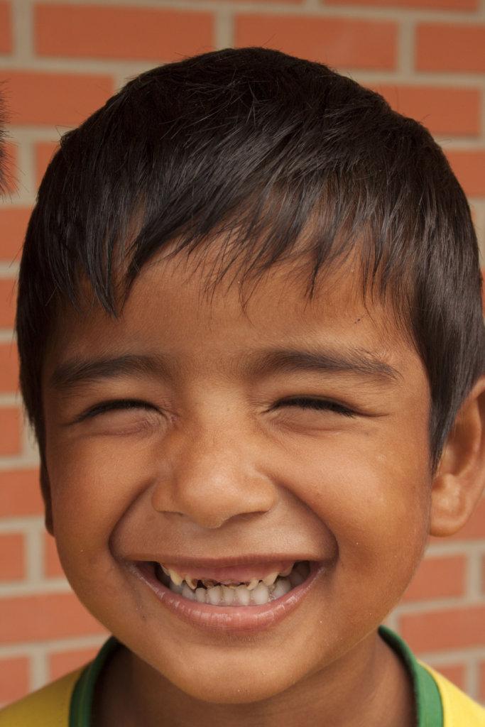 Help Dental Hygiene Students Make Bolivia Smile!