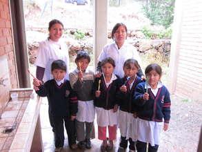 Oral Health Education