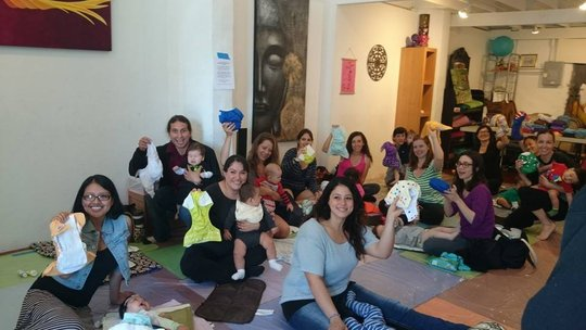 Great Cloth Diaper Event!