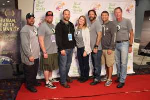 Save A Warrior Veterans at AFF '16