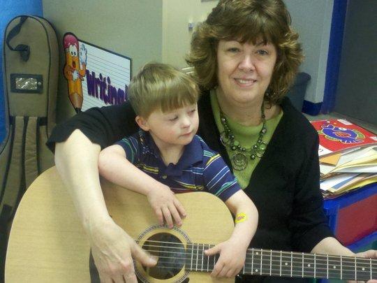 Wicomico Early Learning Center in Salisbury, MD