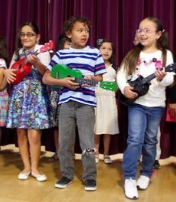 Summer Strummers - Clubs will be starting soon!