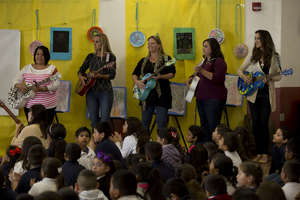 Teachers Perform for Students with Cody Lovaas