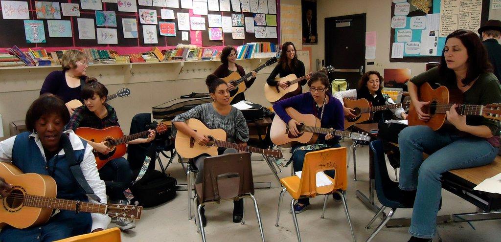 Teachers in Oakland, CA