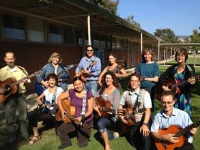Teachers in San Luis Obispo, CA