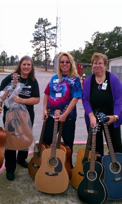 Meet Joan, Connie, and Sally from GITC S Carolina