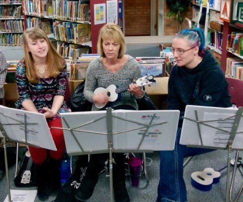 Teachers bring joy to learning in CO!