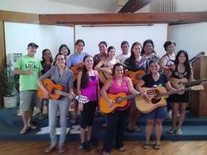 Teachers in Mililani, Hawaii