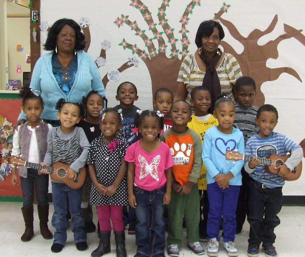 Head Start Teachers in Mississippi