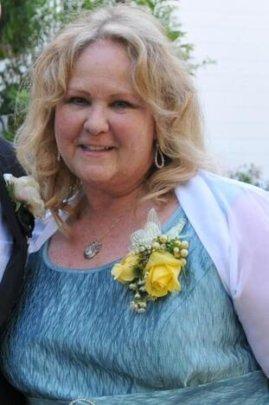 Judy Ann Johnson