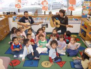 El Valor Child Development Center