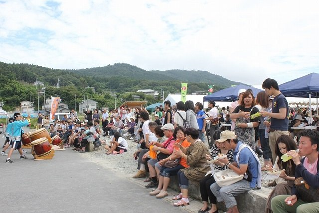 Street Food Competition