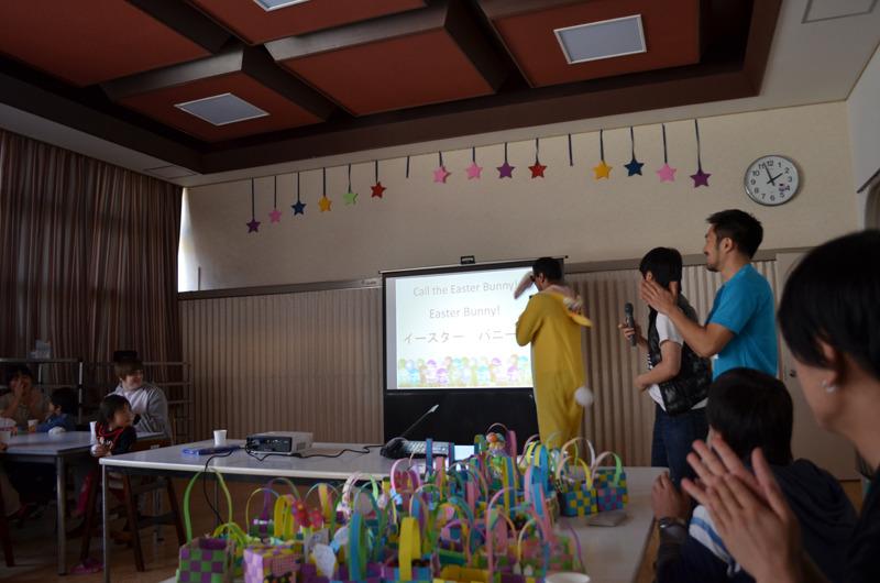 Easter Presentation