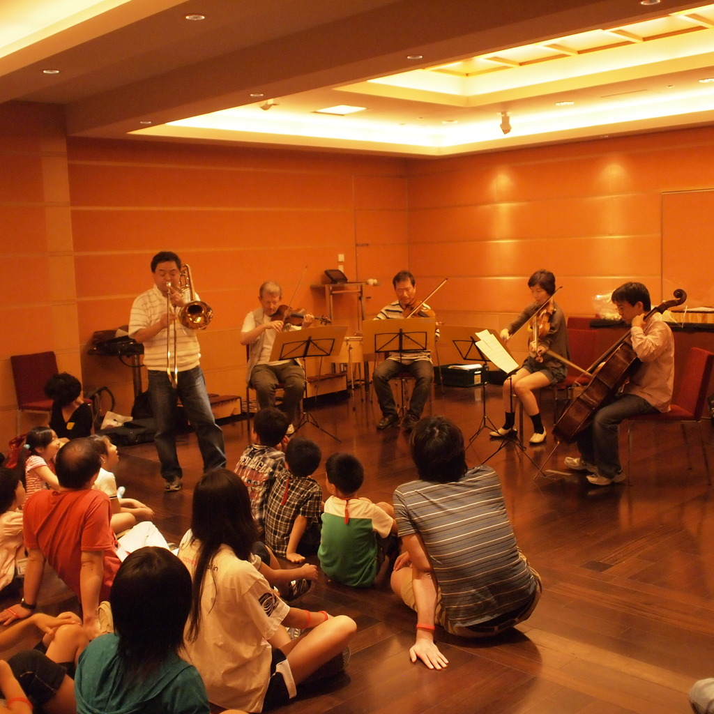 August Music Therapy Workshop