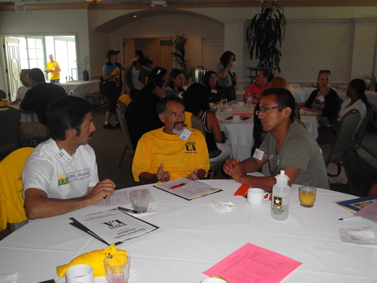 SRLA Leaders Discuss Upcoming Season