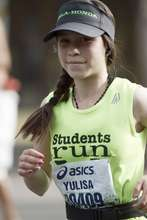 Conquering The Marathon