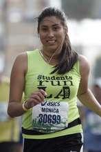 SRLA Student Running