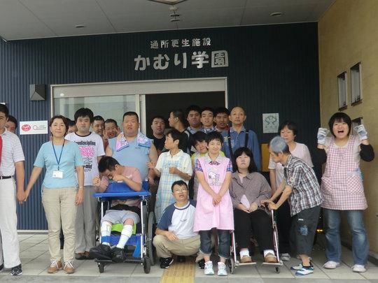 Help disabled and elderly disaster survivors