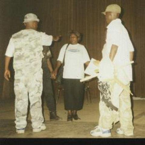 Congo: Theatre for Reintegrating Child Soldiers