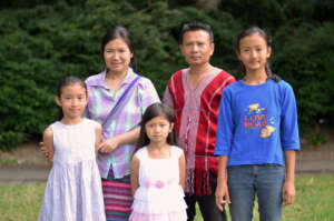 Paw Tun Family