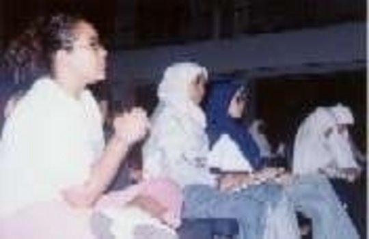 Indonesia: Student Peace Film Festival Tour