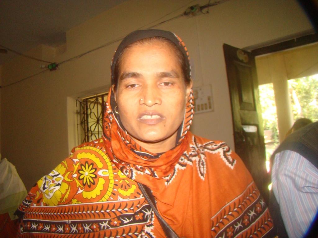 Lovely Begum