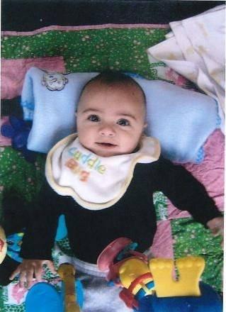Beautiful Smile on Child