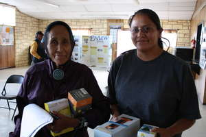 Navajo Customers
