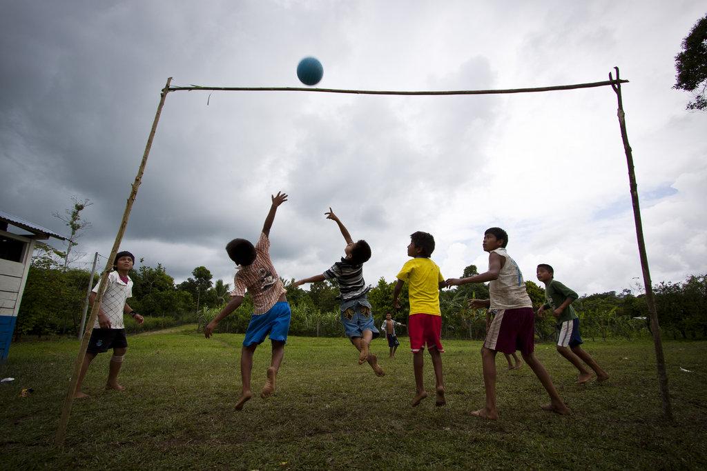 The Joy of Play