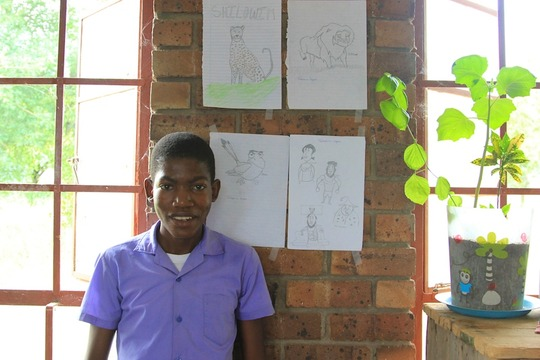 Thank you Kaghiso for your beautiful drawings!