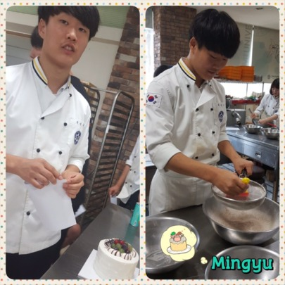 Mingyu