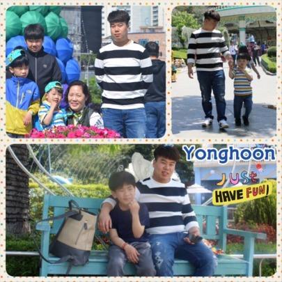 Yonghoon