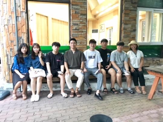 KKOOM/Oak Tree Project College Scholars, Summer 18