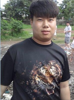 YongHoon, senior majoring in Social Welfare