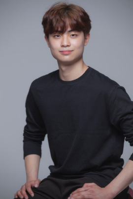 Jaehyuck is KKOOM's newest college scholar!