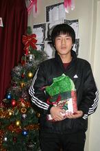 Jin Dong, Christmas 2010