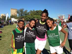 23rd City Wide Tournament in South Africa