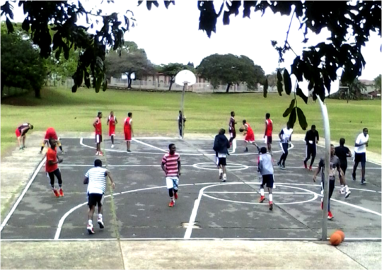 PPI-SA Hosts Tournament In South Durban