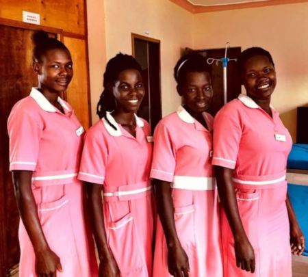 Recent additions to the KHC nursing staff
