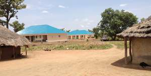 Kristina Health Center
