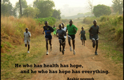 Bring healthcare to 1,000+ Awake Uganda villagers