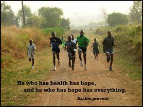 Bring healthcare to 1,000+ Awake Uganda villagers