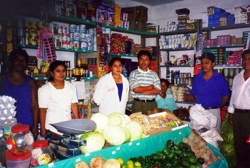 Promote Sustainable Agriculture in Chiapas, Mexico