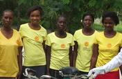 Women + Energy = Development