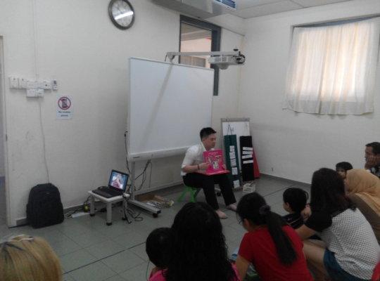 Dentist shared on dental health care