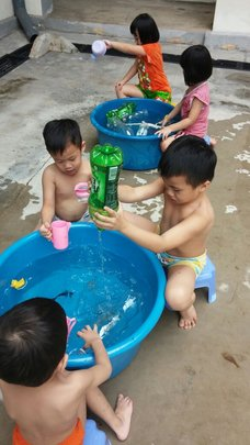 EIP Water Play