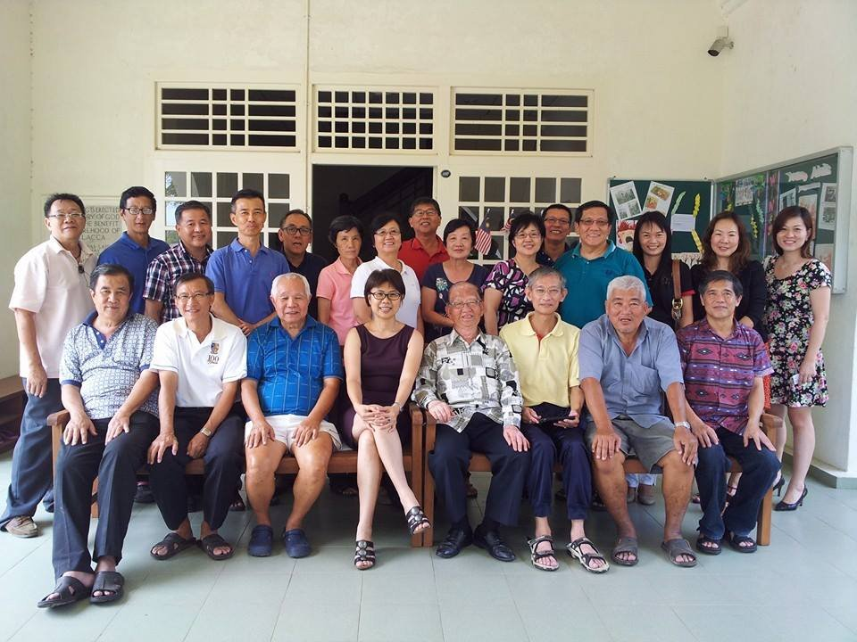 Ex-PBB veteran staff