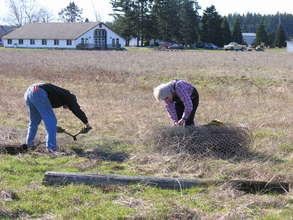 More prairie cleanup Feb 2011 1