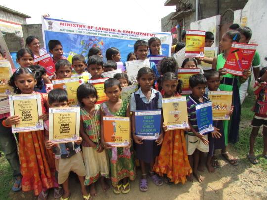 child labour day 12th June 2016